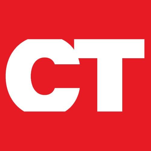 Ct mag logo