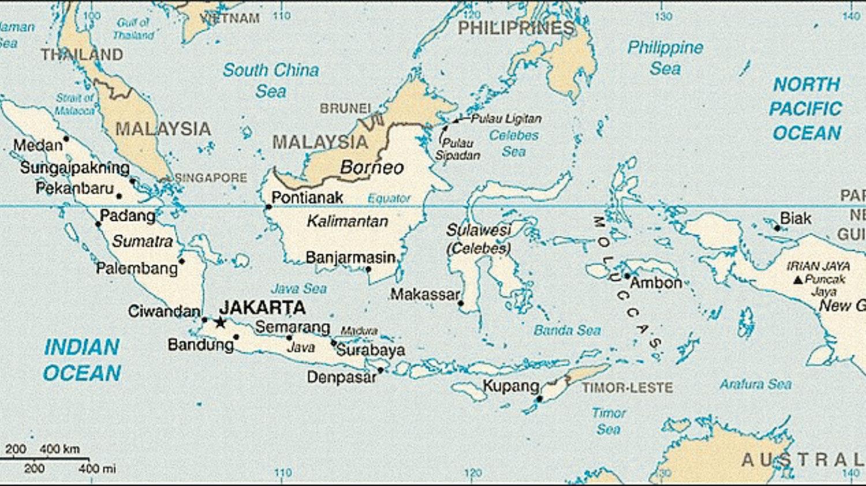 Indonesia   mapa link final