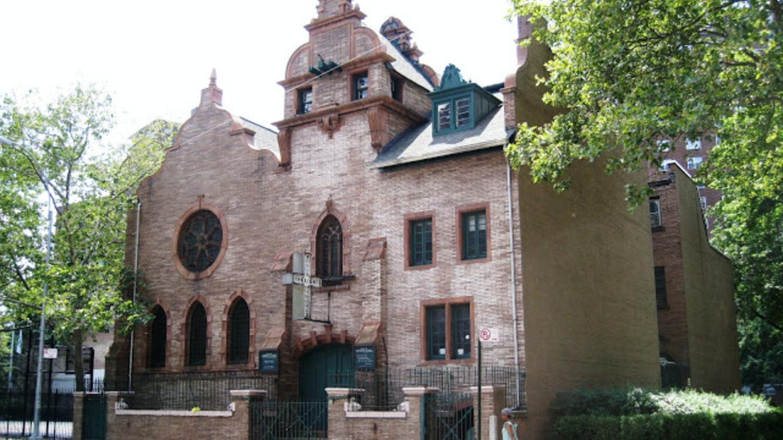 Penn south church 002