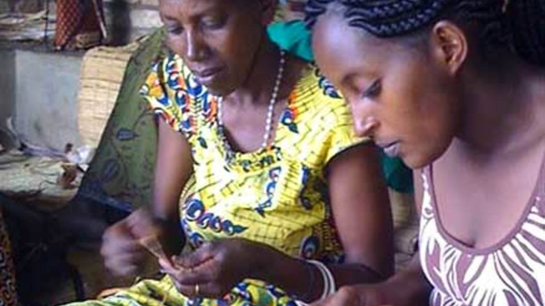 Rwandans sell globally